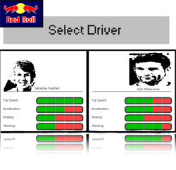 Select driver f1-game-download.com